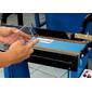Seladora Industrial 50cm - Saco plástico - Tnt