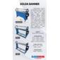 Solda Banner Economy
