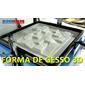 Vacuum Forming Compacta Média 41 x 41cm