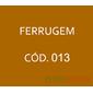 Flocos de Nylon Ferrugem / Po para flocagem - 0,5Kg