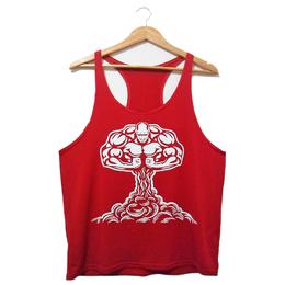 Camiseta Regata Masculina Academia Treino Musculação - Beca Fit 82ae489fa1e