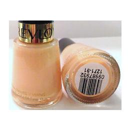 Revlon  Esmalte de unhas , Longa Duração Nail Enamel, Peach Nectar 913 , 14.7ml