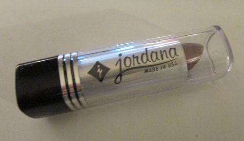 Jordana, Batom Lipstick, 132 Ice