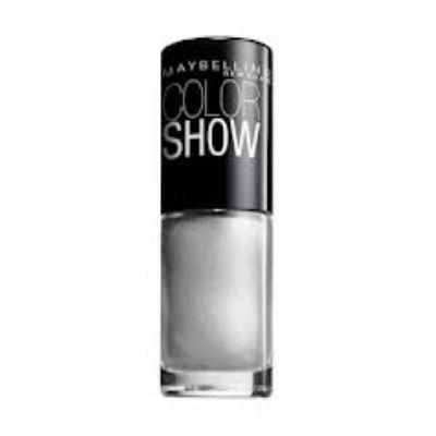 Maybelline, Esmalte para Unhas Color Show Metallics 400, 300, 90 ,250
