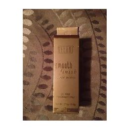 Milani Smooth Finish Foundation Stick, em bastao  - 06 Rich Earth