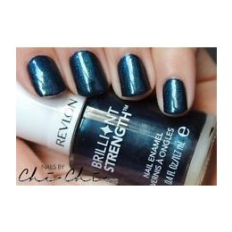 Revlon, Esmalte de Unhas,  Nail Enamel/vernis, Brilliant Strength 11.7ml , 020 Beguile
