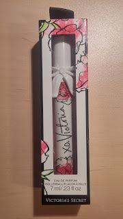 Victoria 's Secret XO Victoria Eau De Parfum rollerball/Flacon a Bille