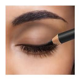 Lápis Delineador para Olhos Double Extend,Eye Illuminator, Black Sapphire 492 - L'Oreal Paris