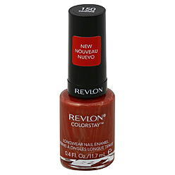 REVLON Esmalte de Unhas  Colorstay longwear nail Polish 150 Cayenne e 320 Trade winds