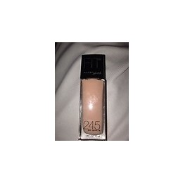Maybelline Fit me Base facial  Liquida SPF 18 Foundation 30 ml