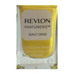Revlon esmalte de unhas Parfumerie Scented l Fruits & Florals, 020 SUNLIT GRASS