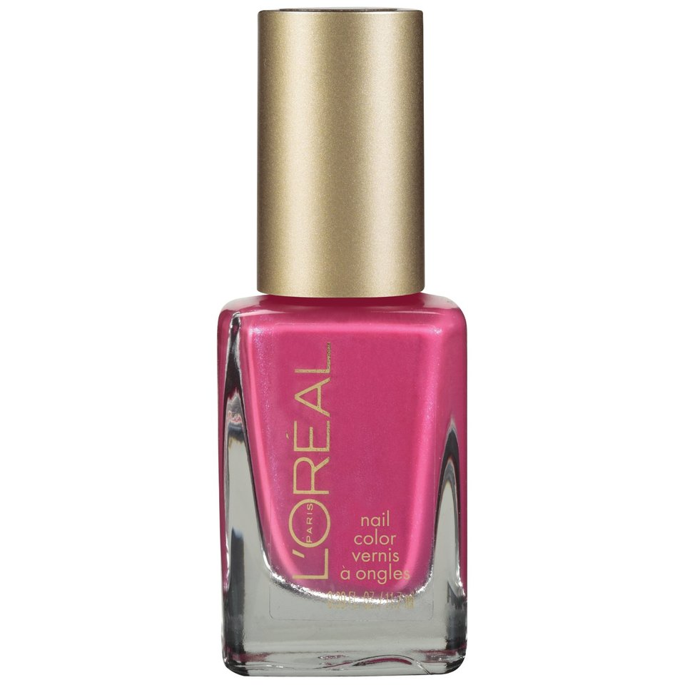 L'Oreal Paris Esmalte para Unhas Nail Color, 103 Check Me Out, 11.7ml