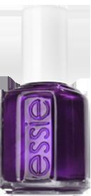 Essie Esmalte Nail Color Polish (Plums), 368 Sexy  Divide,13.5ml.