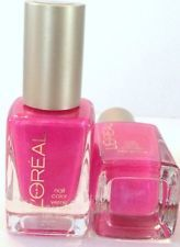 L'Oreal Paris Esmalte de Unhas  Nail Color, 103 check me out,  11.7ml