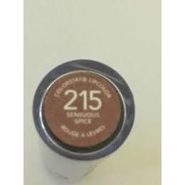 Revlon, Batom colorstay, 215 sensuous spice