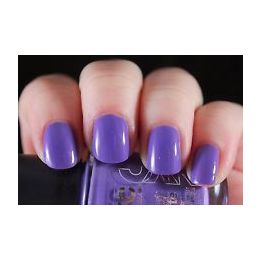NYC,  New York Color Long Wearing Dry Nail enamel,  Lexington lilac 147,  13.3ml
