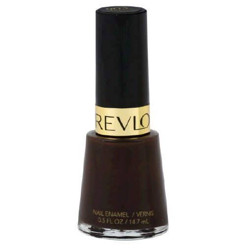 Revlon Esmalte nail enamel/vernis 903, Hot for chocolate, 14.7ml