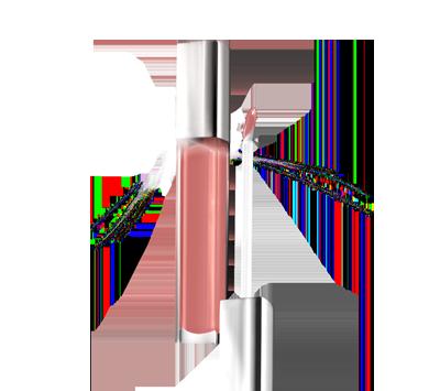 Lip Gloss ColorSensational, 50 Luminous Latte, 5 ml -Maybelline