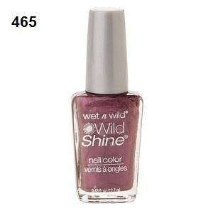 Wet n Wild  Esmalte para Unhas Wild Shine Nail Color variadas