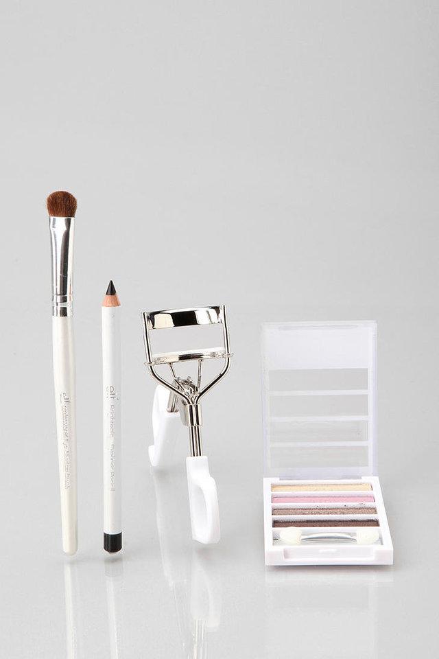 e.l.f. Jogos de Maquiagem-Kit  para os olhos , 5 Piece Complete Eye Set