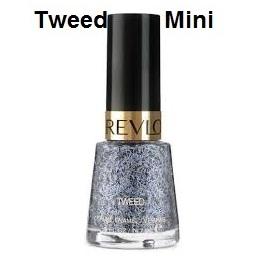REVLON Glitter Nail Enamel diversos