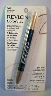 Lapis para Sobrancelhas ColorStay, Blonde /Gold 001, 0.60g - Revlon
