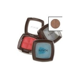 NYX Single sombra para os olhos, Eye Shadow, Africa ES160,  2.5 g