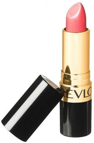 Batom Revlon Super Lustrous Cream 450 Gentlemen Prefer Pink