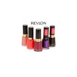 Revlon  Esmalte de Longa Duração Nail Enamel, Opulent Pink 904, 14.7ml