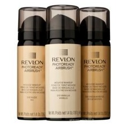 Base Facial líquida de Maquiagem,  Foundation Photo Ready Makeup Fond de Teint, 005 Natural Beige, SPF 20- Revlon.