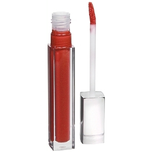 Batom Lip Gloss colorsensational high shine lip Gloss, 80 Gleaming Grenadine, 5ml- Maybelline