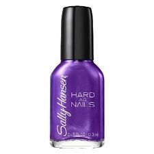 Sally Hansen, Esmalte para Unhas Hard as Nails - Rock Bottoms 770, 13.3ml