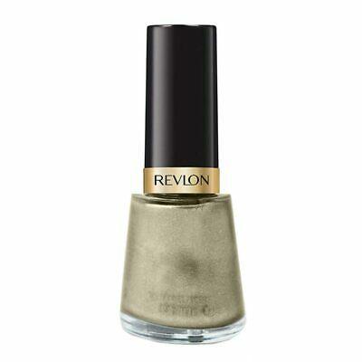 Revlon, Esmalte de Unhas, Nail Enamel  925 Gold Coin