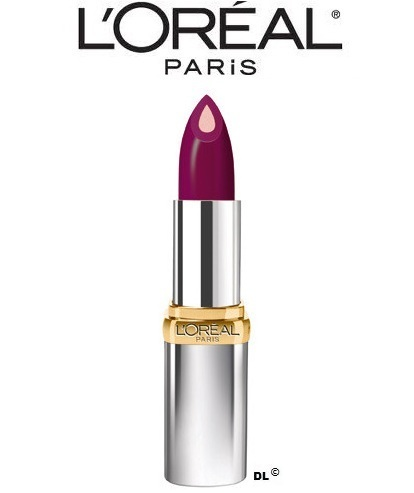 L'Oreal, Batom Paris  Colour Riche, 3.6g, Wine Maven 709