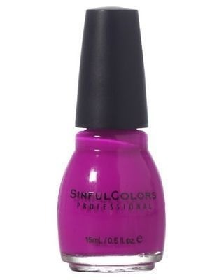 SinfulColors, Esmalte de Unhas,  113 Dream On 1