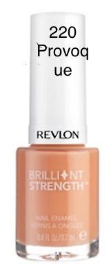 REVLON Glitter Nail Enamel 220 Provoke brilliant Strenght. e 901 Hearts  of Gold FX