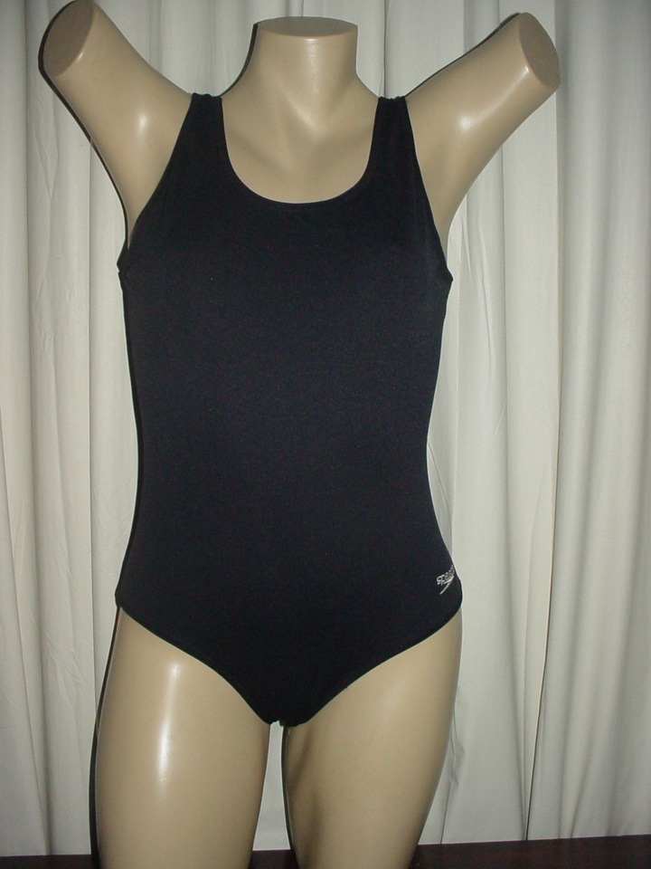 49c1b4606 Maiô Plus size de natação da Speedo - Lion du mer