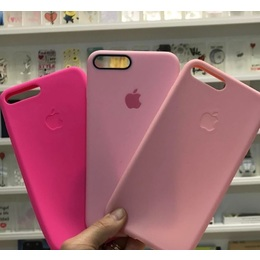 Case Apple emborrachada IPhone