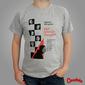 Camiseta O Sétimo Selo