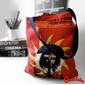 Bolsa (tote bag) - Deus e o Diabo na Terra do Sol