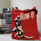 Bolsa (tote bag) - Blow Up