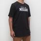 "Camiseta ""Foco Na Missão"" Classic - Preta"