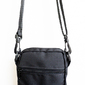 "Shoulder Bag Mini ""FNM"" - Preta"