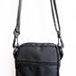 """Shoulder Bag Mini """"FNM"""" - Preta"""