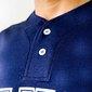 "Camiseta ""Collab FNM x Street A!"" - Azul Marinho"