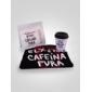 Collab FNM x Pura Caffeina | Camiseta + Café + Copo Reutilizável