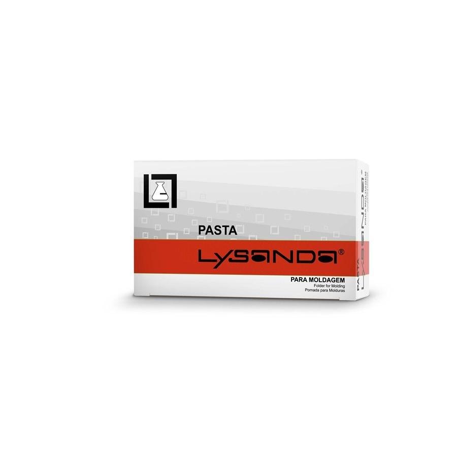 Pasta Zinco-Enólica - Lysanda
