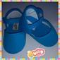Sapatinhos para Customizar - Com Velcro (FA01)