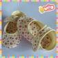 Sapatinhos para Customizar - Com Velcro (FA03)
