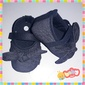 Sapatilhas Laço - Cor Lisa/Jeans (FA14)